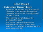 bond issues12