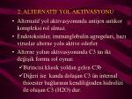 2 alternat f yol akt vasyonu