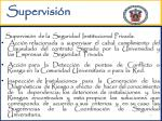 supervisi n