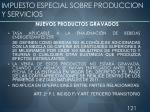 impuesto especial sobre produccion y servicios121