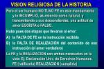 vision religiosa de la historia13