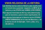 vision religiosa de la historia5