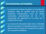 conclusiones principales21