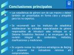 conclusiones principales36