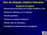 uso da lota o rotativa intensiva49