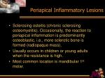 periapical inflammatory lesions4