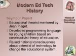 modern ed tech history46