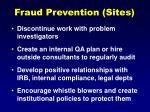 fraud prevention sites57