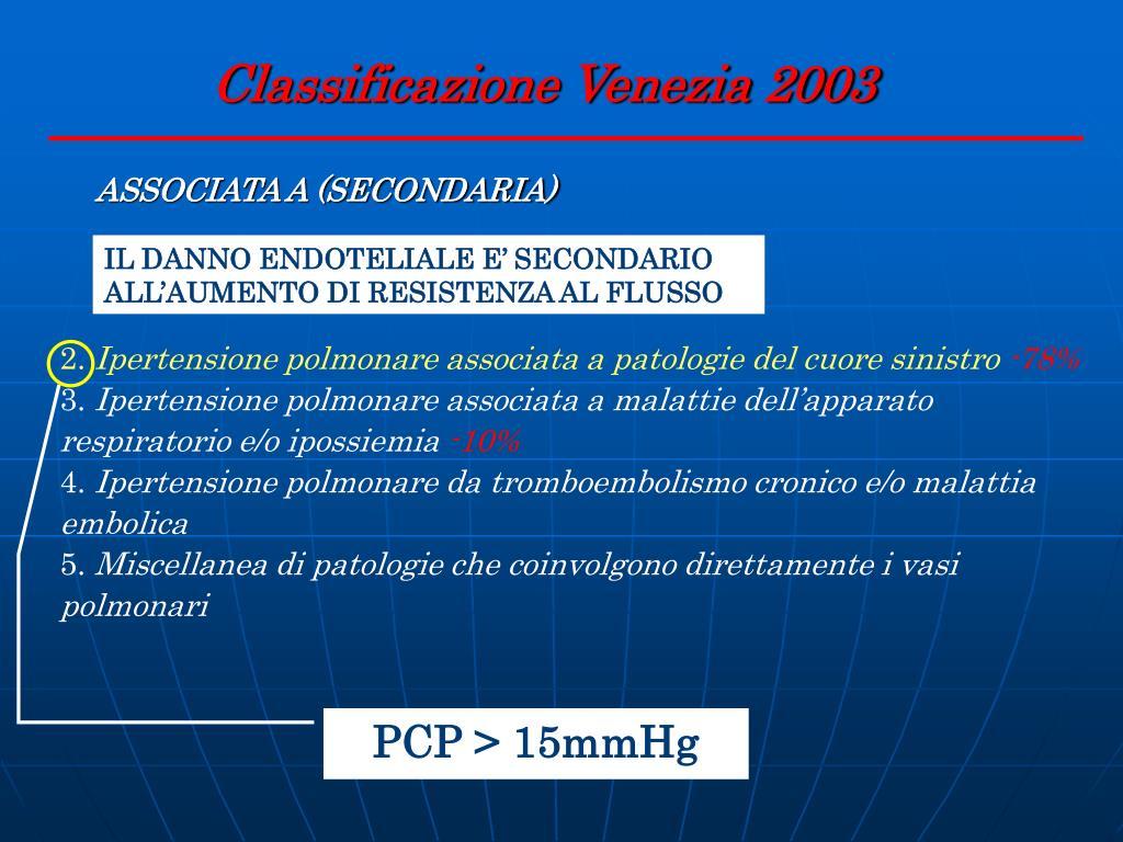 PPT - CATETERISMO CARDIACO DESTRO NELL'IPERTENSIONE..
