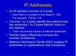 ip addresses24