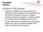 examples internet9