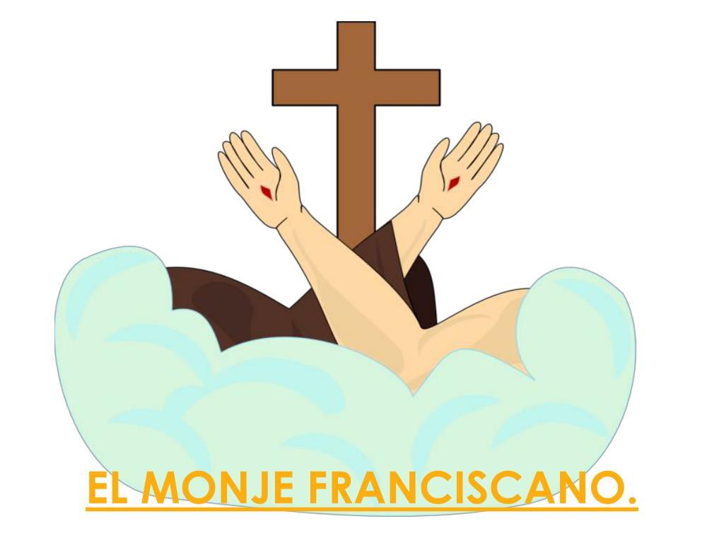 el monje franciscano l.