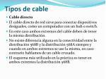 tipos de cable21