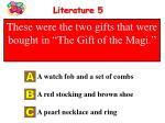 literature 5