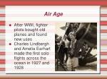 air age