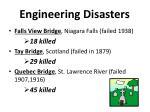 engineering disasters25