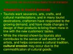 negative socio cultural impacts of tourism8