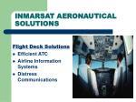 inmarsat aeronautical solutions41