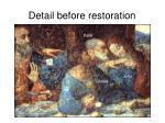 detail before restoration83