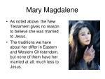 mary magdalene72