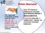 ri n neonatal