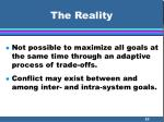 the reality25