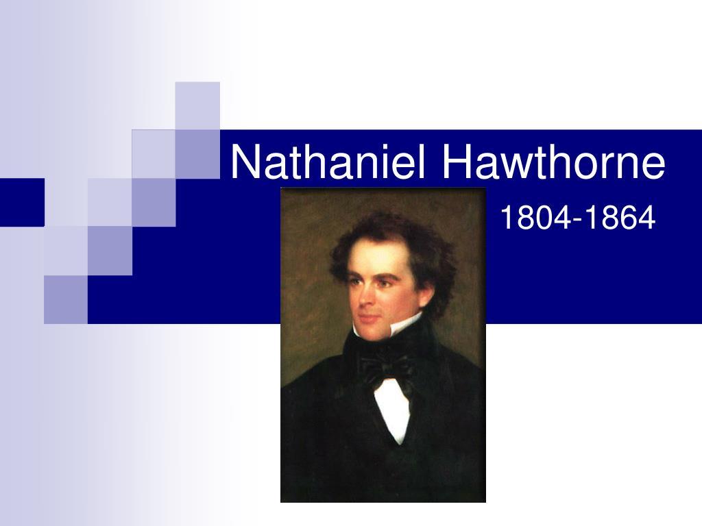 nathaniel hawthorne l.