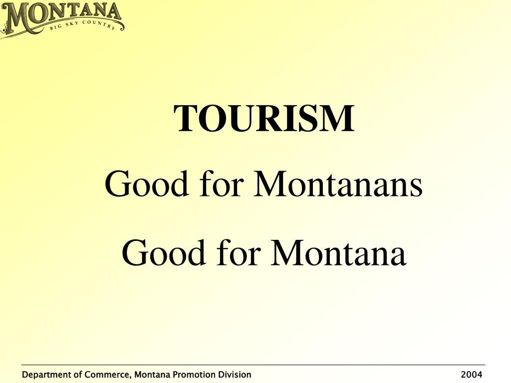 tourism l.