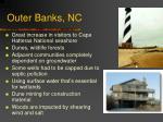outer banks nc