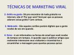 t cnicas de marketing viral13