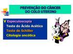 preven o do c ncer do colo uterino22