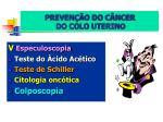 preven o do c ncer do colo uterino26