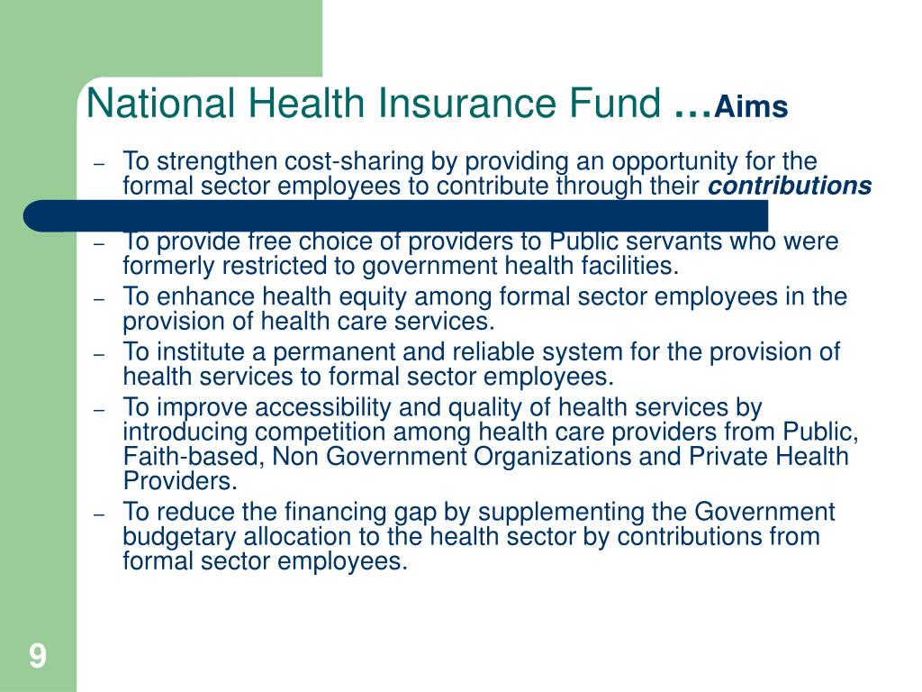 social health insurance selected case studies from asia and the pacific