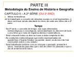 parte iii metodologia do ensino de hist ria e geografia18