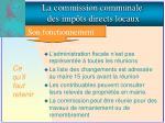3 le fonctionnement de la commission communale22