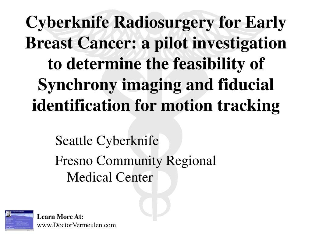 Seattle Cyberknife