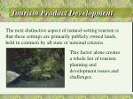 tourism product development10