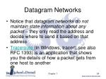 datagram networks3