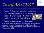 personalidad y frecv