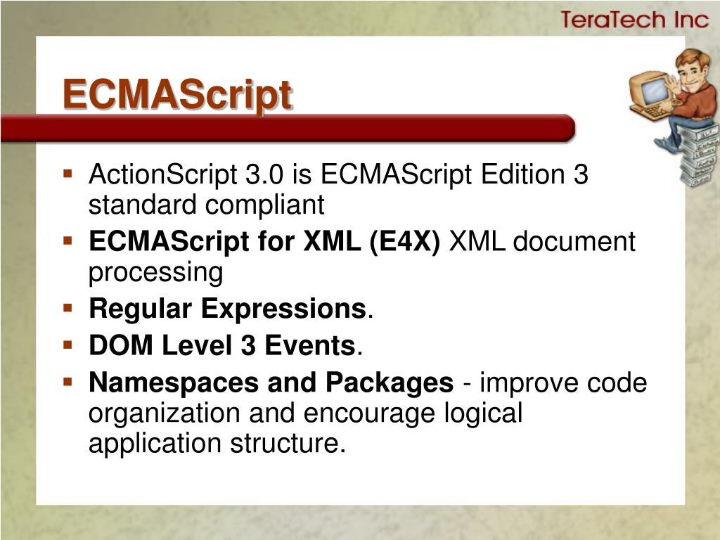 ECMAScript