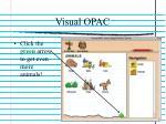 visual opac10