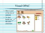 visual opac5