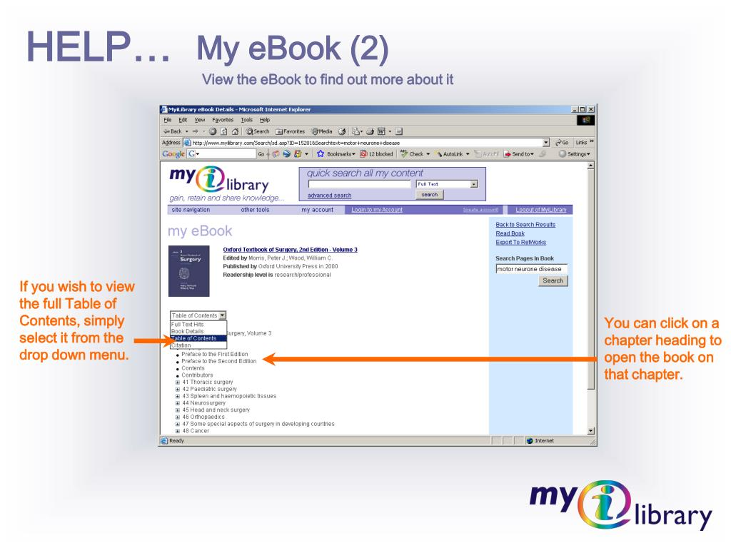 My eBook (2)