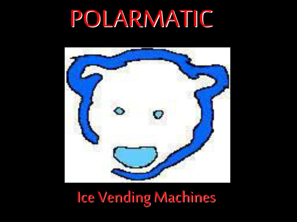 ice vending machines l.