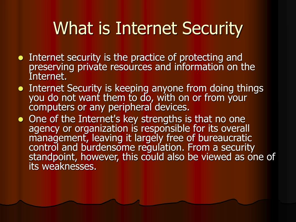 ppt - internet security powerpoint presentation - id:22681, Powerpoint templates