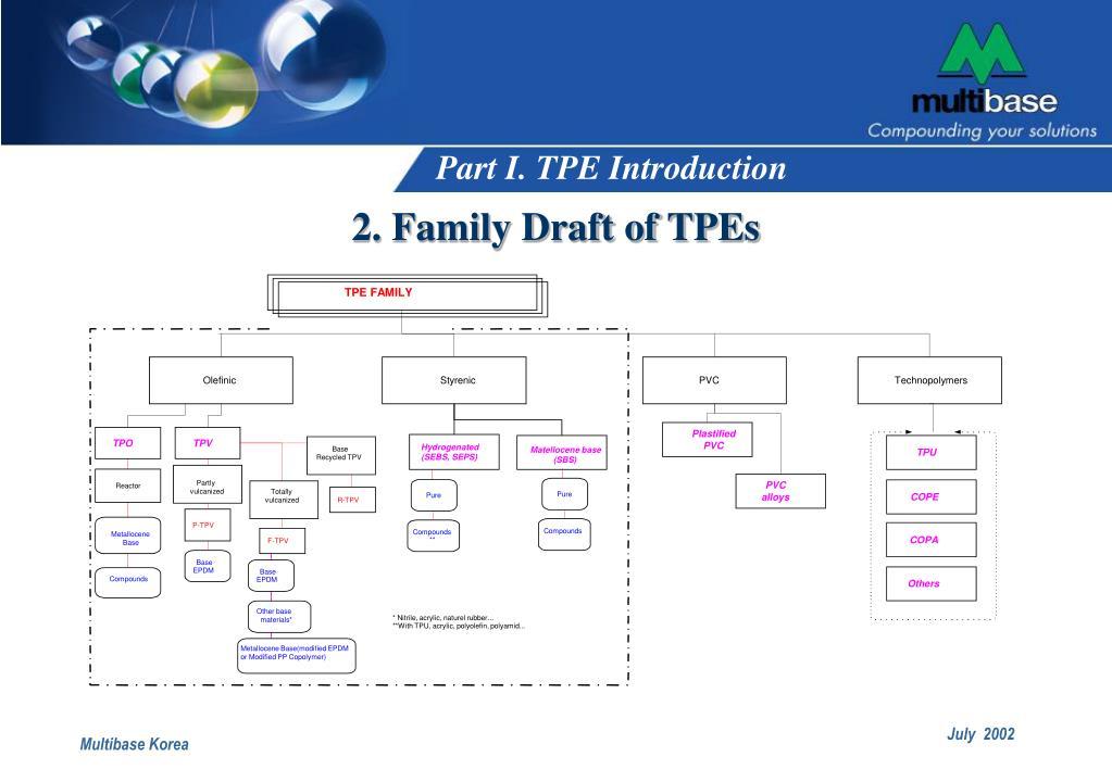 TPE FAMILY