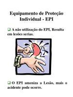 equipamento de prote o individual epi13