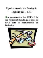 equipamento de prote o individual epi16