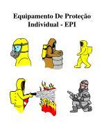 equipamento de prote o individual epi9