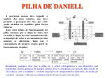 pilha de daniell6